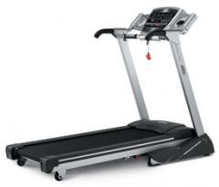 BH Fitness - Treadmill Pioneer Star - Plug &