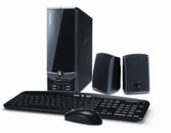 Acer Aspire EL1850 AT898 - Desktop PC Entry