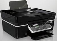 Dell - All-In-One Inkjet Printer