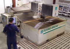 Abrasive Jet Cutting