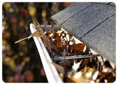 Gutter Guards & Cleaning