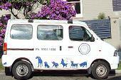 Pet Ambulance Service