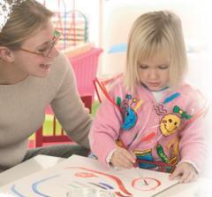 Child Care Assistance Courses