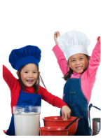 Junior Chef Kids Cooking Parties