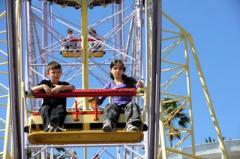 Sky Rider Ferris Wheel