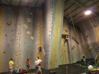 Climbing Parties