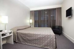 Queen Deluxe Rooms