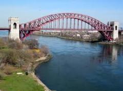 Bridge's Construction