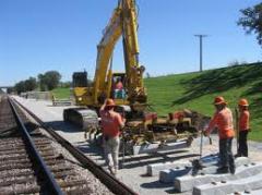 Rail's Construction
