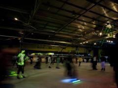 Junior Learn To Skate Academy
