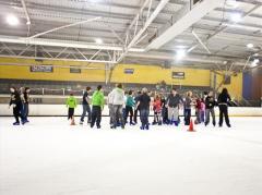 Learn To Skate Academy