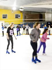 Adult Learn To Skate Academy