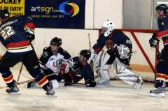The Ice Hockey Academy
