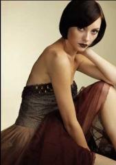 Hair-dress Vintage