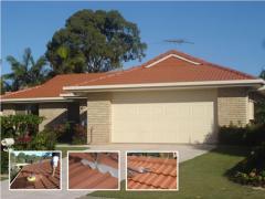 Focus Roof Restoration system