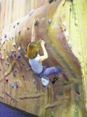 Climb It Club Service