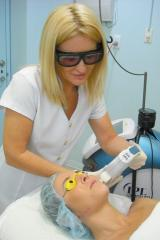 Intense Pulse Light Therapy (IPL)