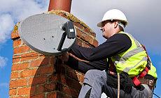 Satellite Dish and Antenna Service