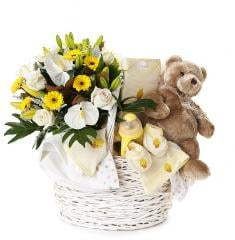 Baby Bounty Basket