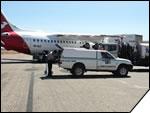 Security Transportation