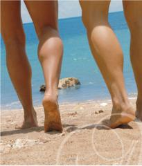 Leg Veins and Capillaries
