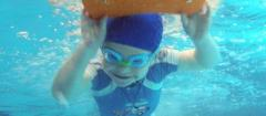Infants Swimming Courses
