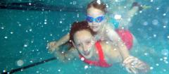 Aqua Aerobics Courses