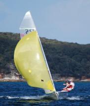 Advanced Sailing Camps