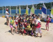 Vacation Sailing Camps