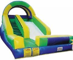 Slide Jumping Castle