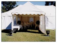 Marquee and Pavilion Style Tents