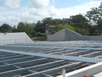 Metal Roofing and rainwater product Installation
