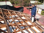 Asbestos Roof Replacements