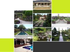 Residential Landscaping (and design)