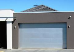 Repair & Maintenance of Garage Doors