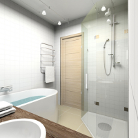 Bathrooms and Toilets Cleaning