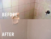 Regrouting and Resiliconing Service