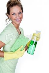 Casual Cleaning
