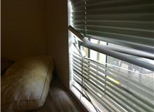 Maintenance of blinds, awnings, roller shutters
