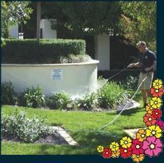 Garden Applications Service