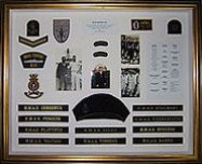 Preserve Your Medals & Display them with Pride