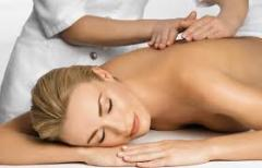 Holistic Gemstone Massage