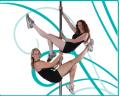 Pole-Circuit Dance Class