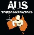 Topless Waiters in Australia