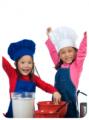 Junior Chef Kids Cooking Parties