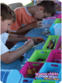 Corporate and Community Events for Kids
