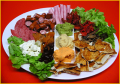 Adult Food Platters