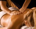 Relaxing Back & Scalp Massage